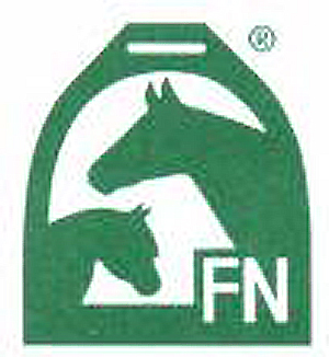 German FN logo