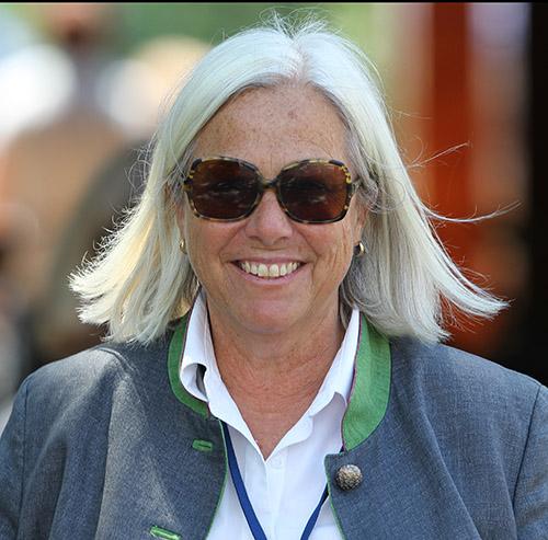 Linda Zang. ©Ken Braddick/dressage-news.com