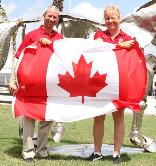 Canada II. ©2013 Ken Braddick/dressage-news.com