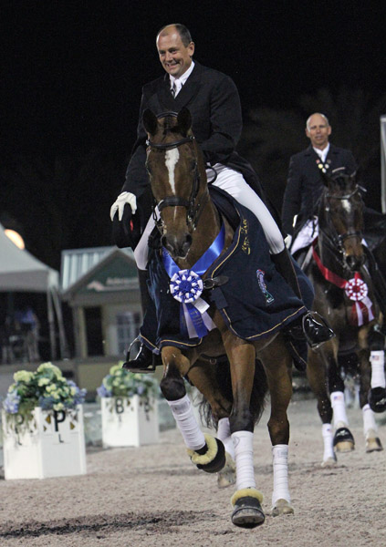 Global Dressage Festival & What To Look For Next Winter - Part 2 of 2