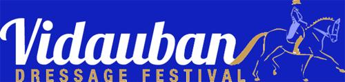 vidauban-dressage-festival logo