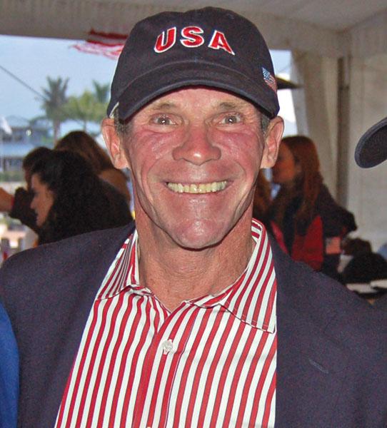 R. Bruce Duchossois