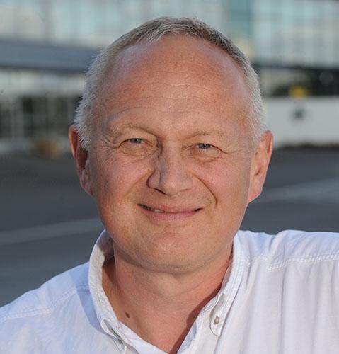 Göran Akerström
