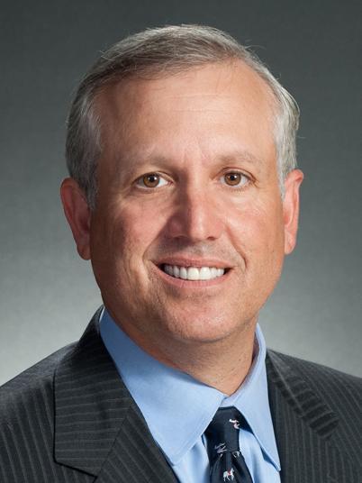 Murray Kessler.