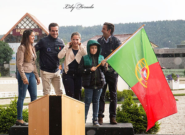 Portugal. © 2016 Lily Forado for dressage-news.com