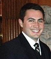 Matt Fine, new USEF Chief Compliance Officer