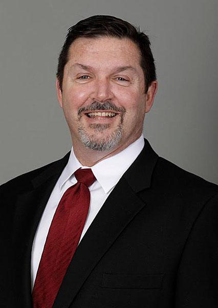 Former Charlotte Motor Speedway Senior Vice President
